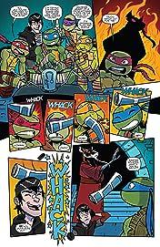 Teenage Mutant Ninja Turtles: Amazing Adventures #9