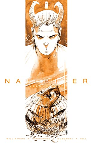 Nailbiter Tome 4: Blood Lust