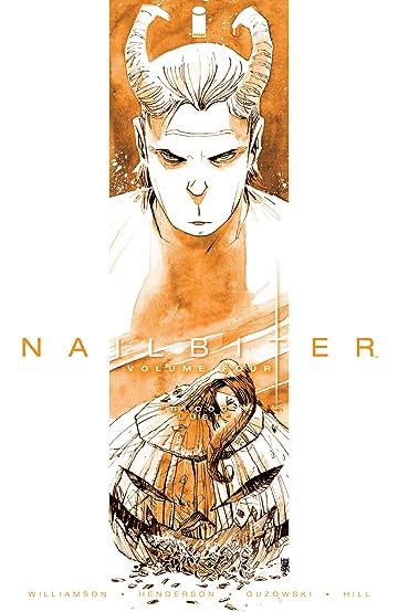 Nailbiter Tome 4: Blood Lust