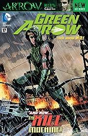 Green Arrow (2011-2016) No.17