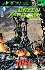 Green Arrow (2011-) #17
