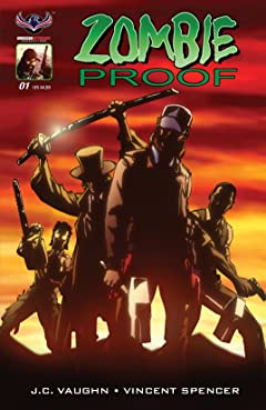 Zombie-Proof: Zombie Zoo