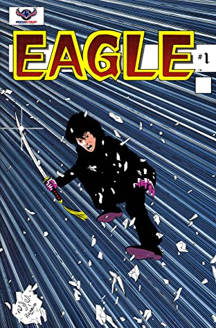 Eagle The Original Adventures #1