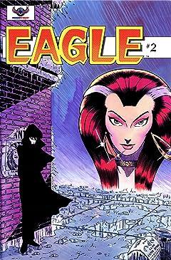 Eagle The Original Adventures #2