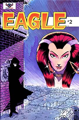 Eagle The Original Adventures #2