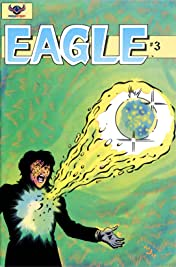 Eagle The Original Adventures #3