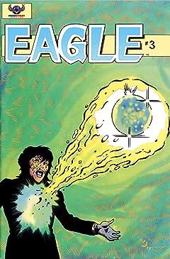 Eagle The Original Adventures #3
