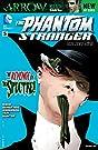 The Phantom Stranger (2012-2014) #5