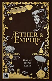 Æther & Empire #2