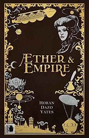 Æther & Empire No.2