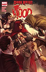 Dark Reign: The Hood (2009) #2 (of 5)