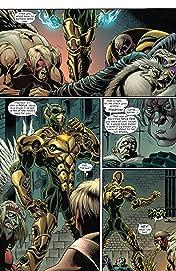 Dark Reign: The Hood (2009) #3 (of 5)