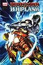 Iron Man Vs. Whiplash #2