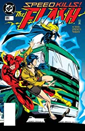 The Flash (1987-2009) #106