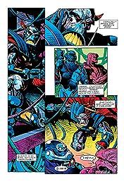Death's Head II (1992) #1 (of 4)