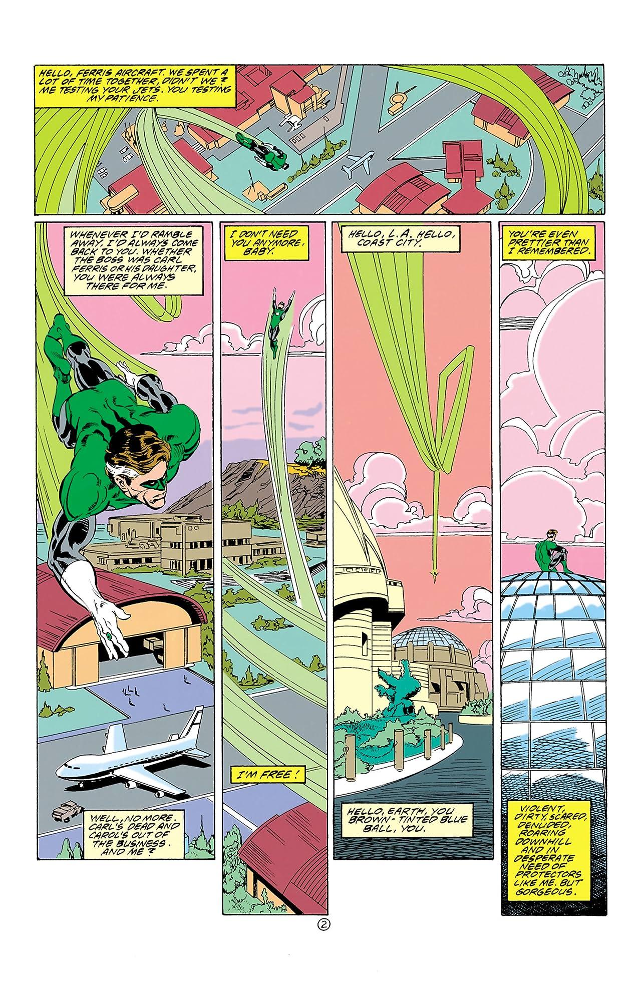 Green Lantern (1990-2004) #26