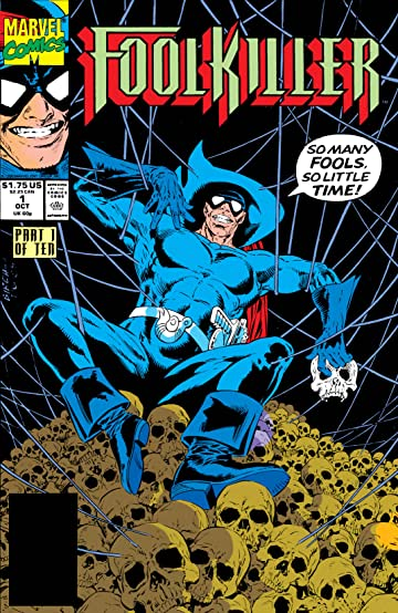 Foolkiller (1990-1991) #1