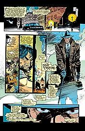 Gambit (1993-1994) #1 (of 4)