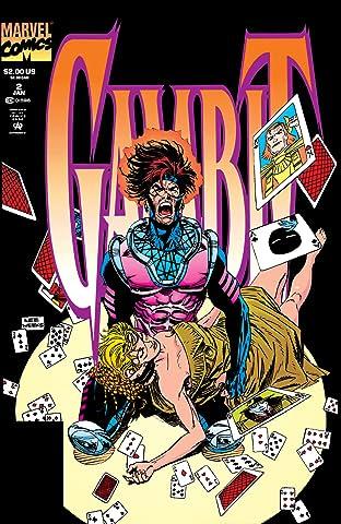 Gambit (1993-1994) No.2 (sur 4)