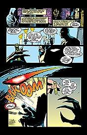 Gambit (1993-1994) #4 (of 4)