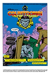 Incredible Hulk (1962-1999) #366