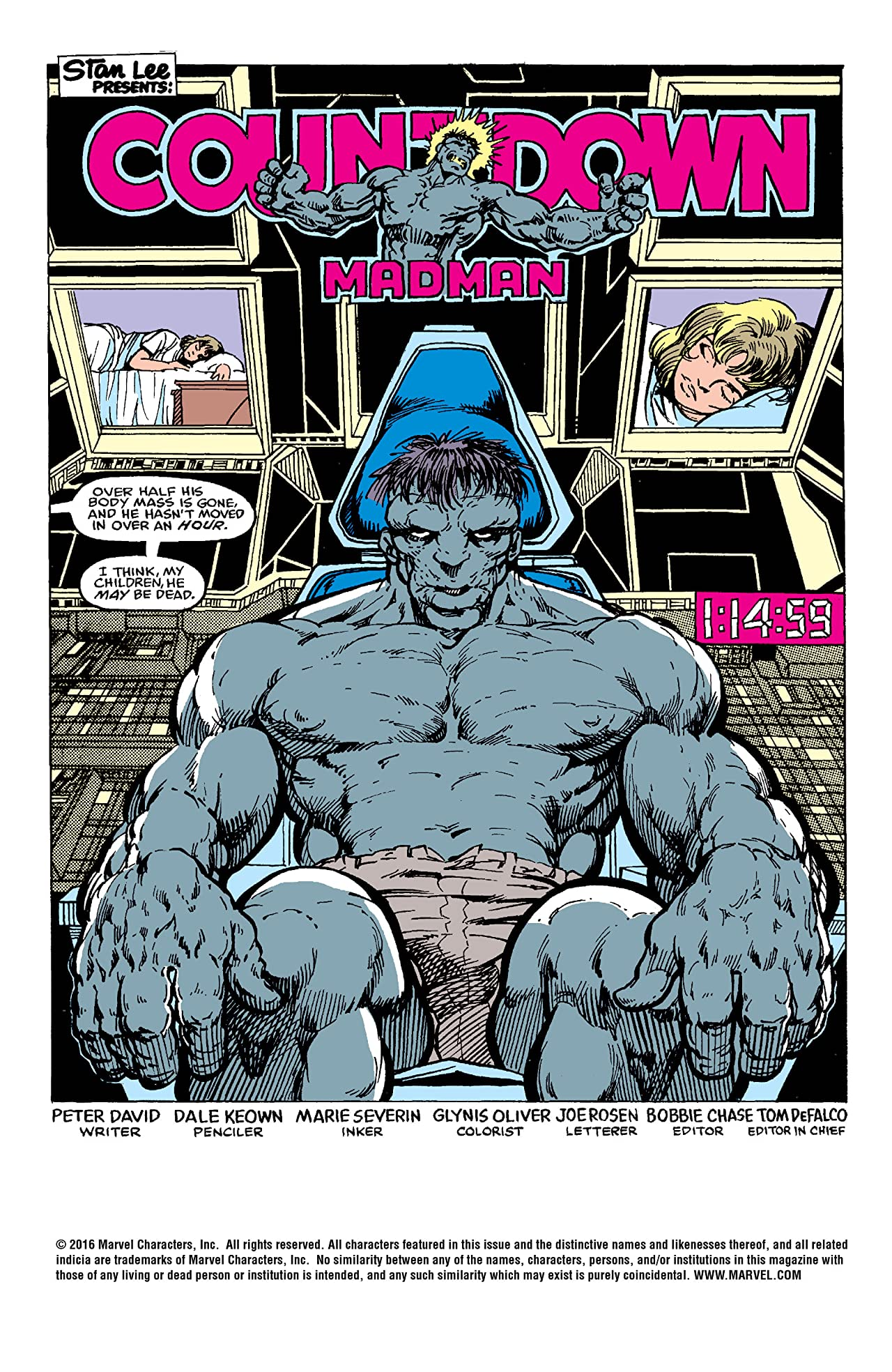 Incredible Hulk (1962-1999) #367