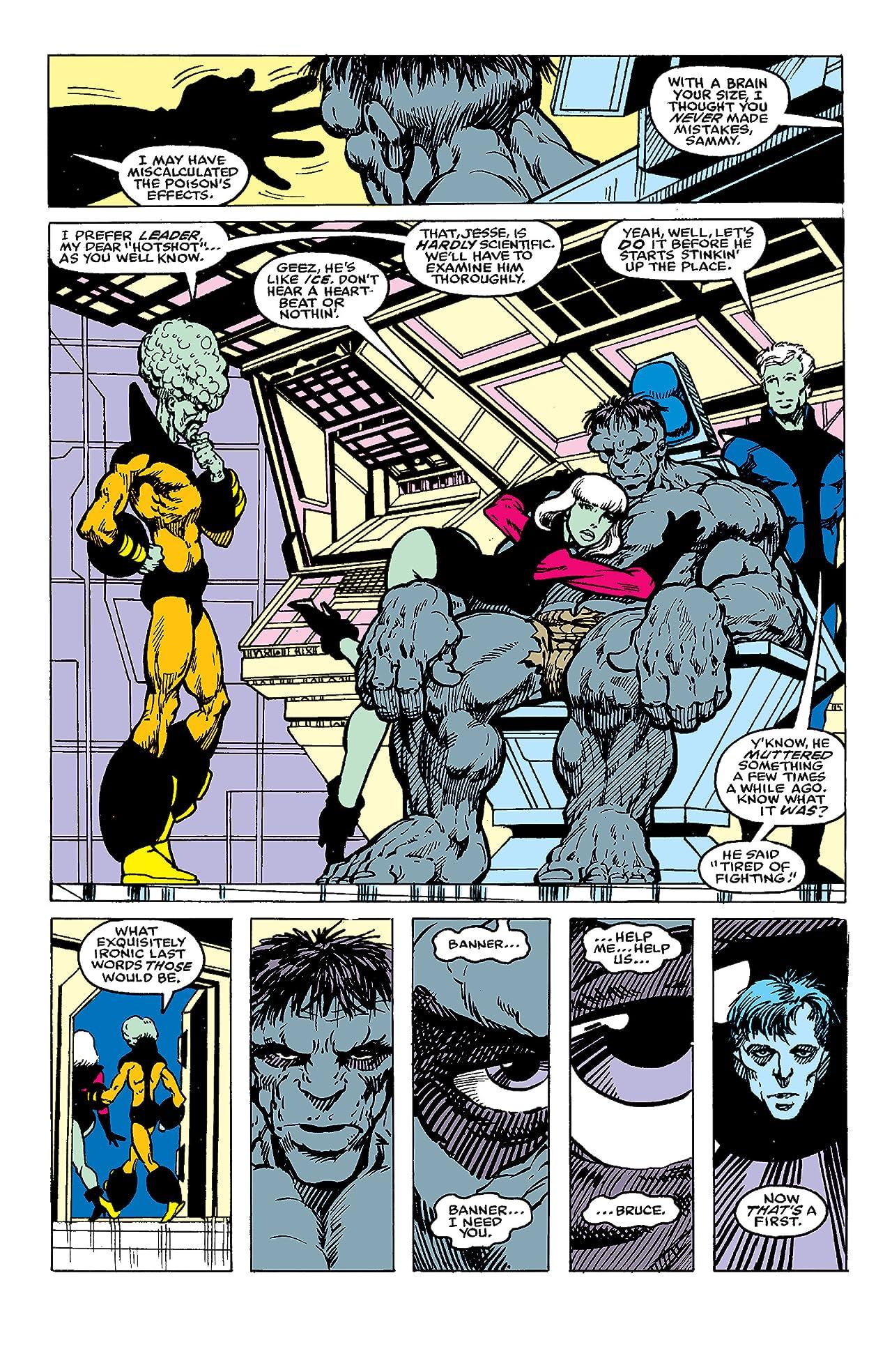Incredible Hulk (1962-1999) #367