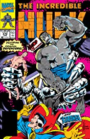 Incredible Hulk (1962-1999) #370