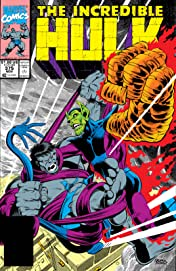 Incredible Hulk (1962-1999) #375