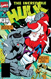 Incredible Hulk (1962-1999) #378