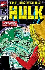 Incredible Hulk (1962-1999) #382