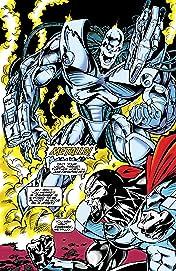 Steel (1994-1998) #21