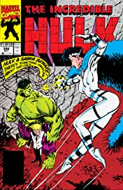 Incredible Hulk (1962-1999) #386