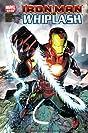 Iron Man vs. Whiplash #4