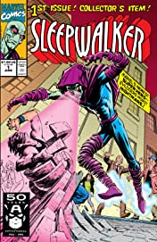 Sleepwalker (1991-1994) #1