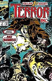 Terror Inc. (1992-1993) #1