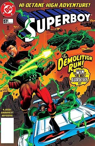 Superboy (1994-2002) #57