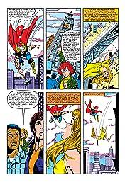 Thor (1966-1996) #330