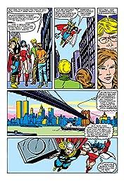 Thor (1966-1996) #336