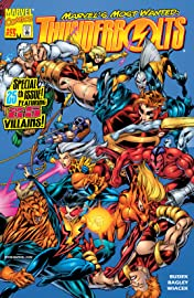 Thunderbolts (1997-2003) #25