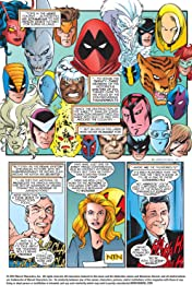 Thunderbolts (1997-2003) #26