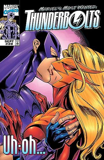 Thunderbolts (1997-2003) #30