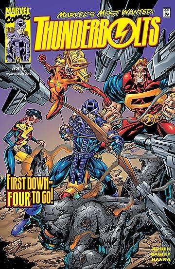 Thunderbolts (1997-2003) #31