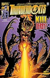 Thunderbolts (1997-2003) #32