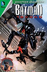 Batman Beyond (2012-2013) #18