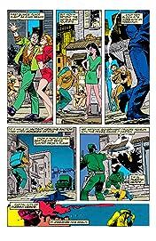 Wolverine (1988-2003) #19