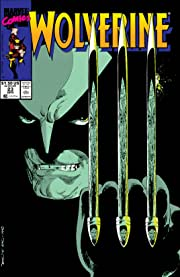 Wolverine (1988-2003) #23