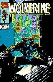 Wolverine (1988-2003) #24
