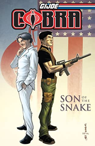 G.I. Joe: Cobra (2011-2013) Tome 2: Son of the Snake