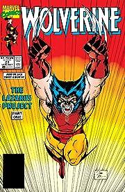 Wolverine (1988-2003) #27